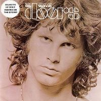 Cover The Doors - The Best Of The Doors [1976]